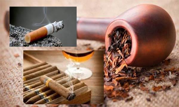 Pengertian Rokok dan Sigaret