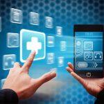 Aplikasi kesehatan