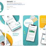 aplikasi kesehatan sehatQ