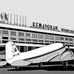 Bandar Udara Kemayoran
