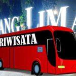 bus pariwisata semarang