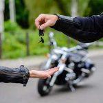 Membeli Motor Bekas Agar Tidak Tertipu