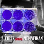 virus paling mematikan