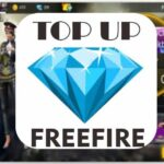 Top UP Diamond FF